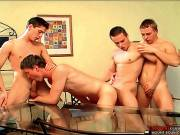Twink Party Four-Way Clip # 4