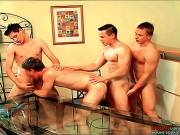 Twink Party Four-Way Clip # 3