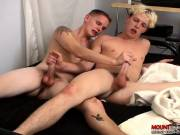 Dudes Fucking Doggy Style Clip # 3
